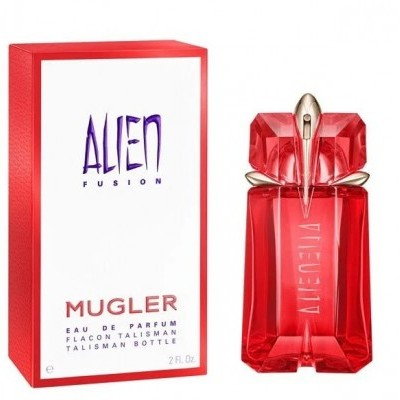TM Alien Edp Fusion edp 60ml