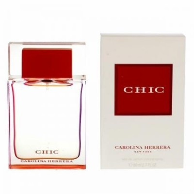Carolina Herrera C.H.Chic Edp 80ml