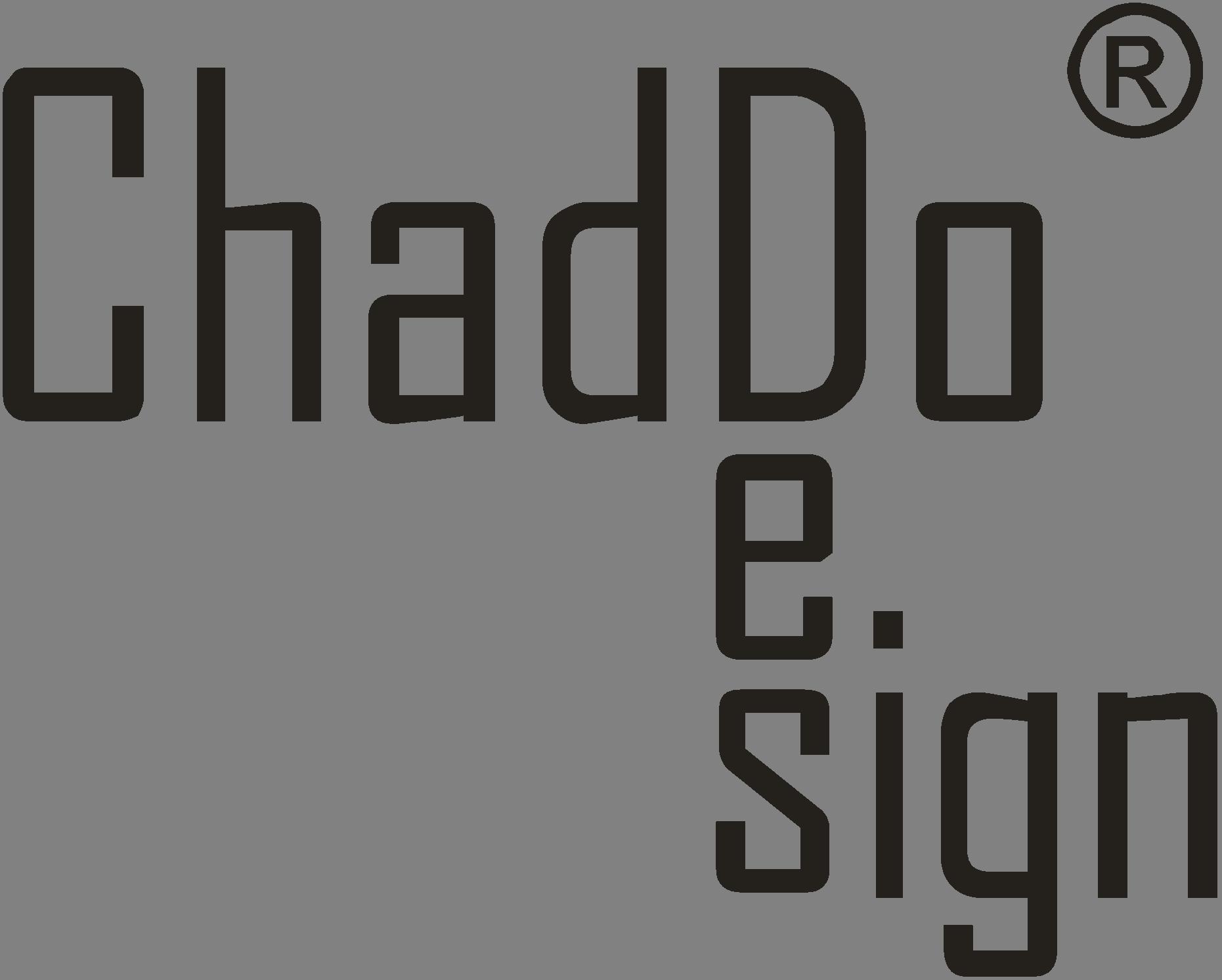 ChadDo Design®