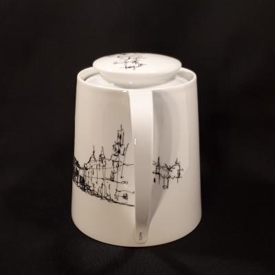Porto Collection, Aliados