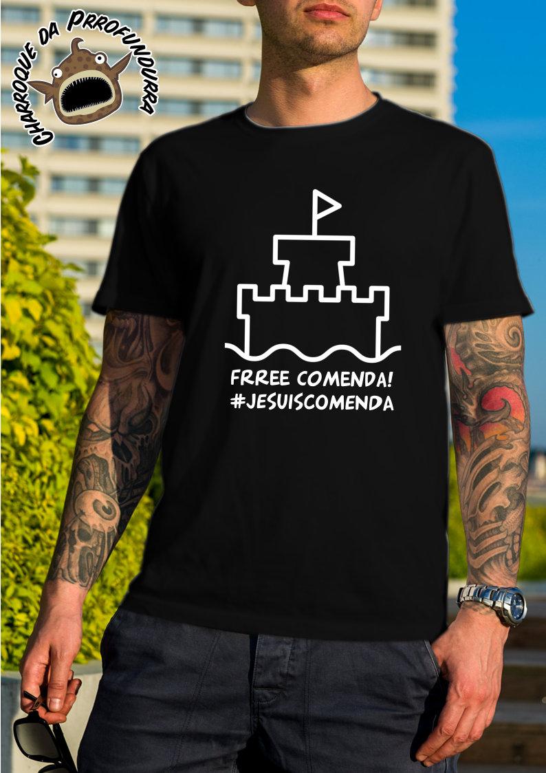 Frree Comenda!
