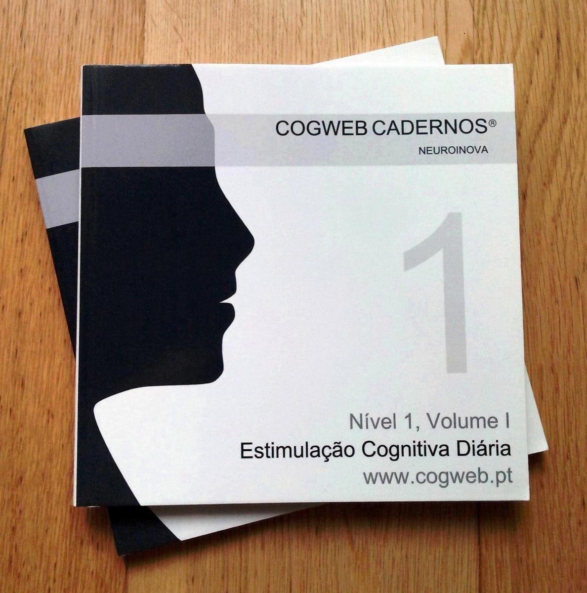 Cadernos Mensais Nível 1