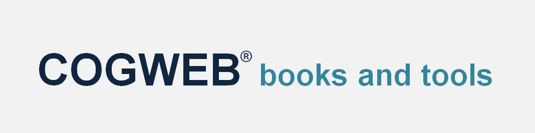 Cogweb Books and Tools