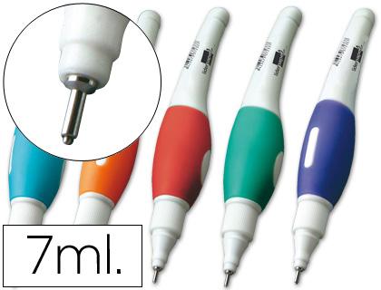Corrector Caneta 7ml Liderpapel