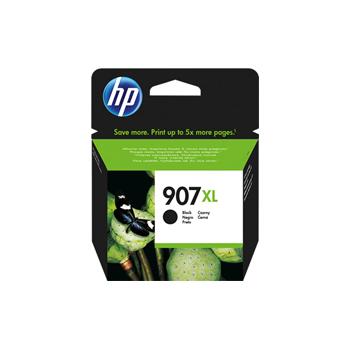 HP 907XL Black Ink Cartridge