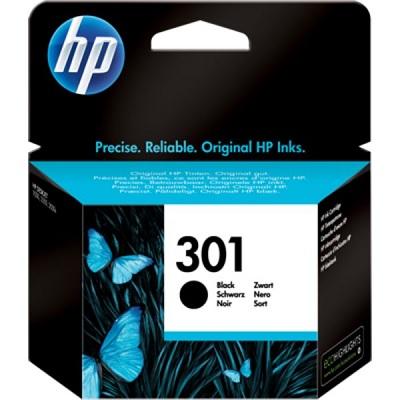 HP301 - Tinteiro HP Preto