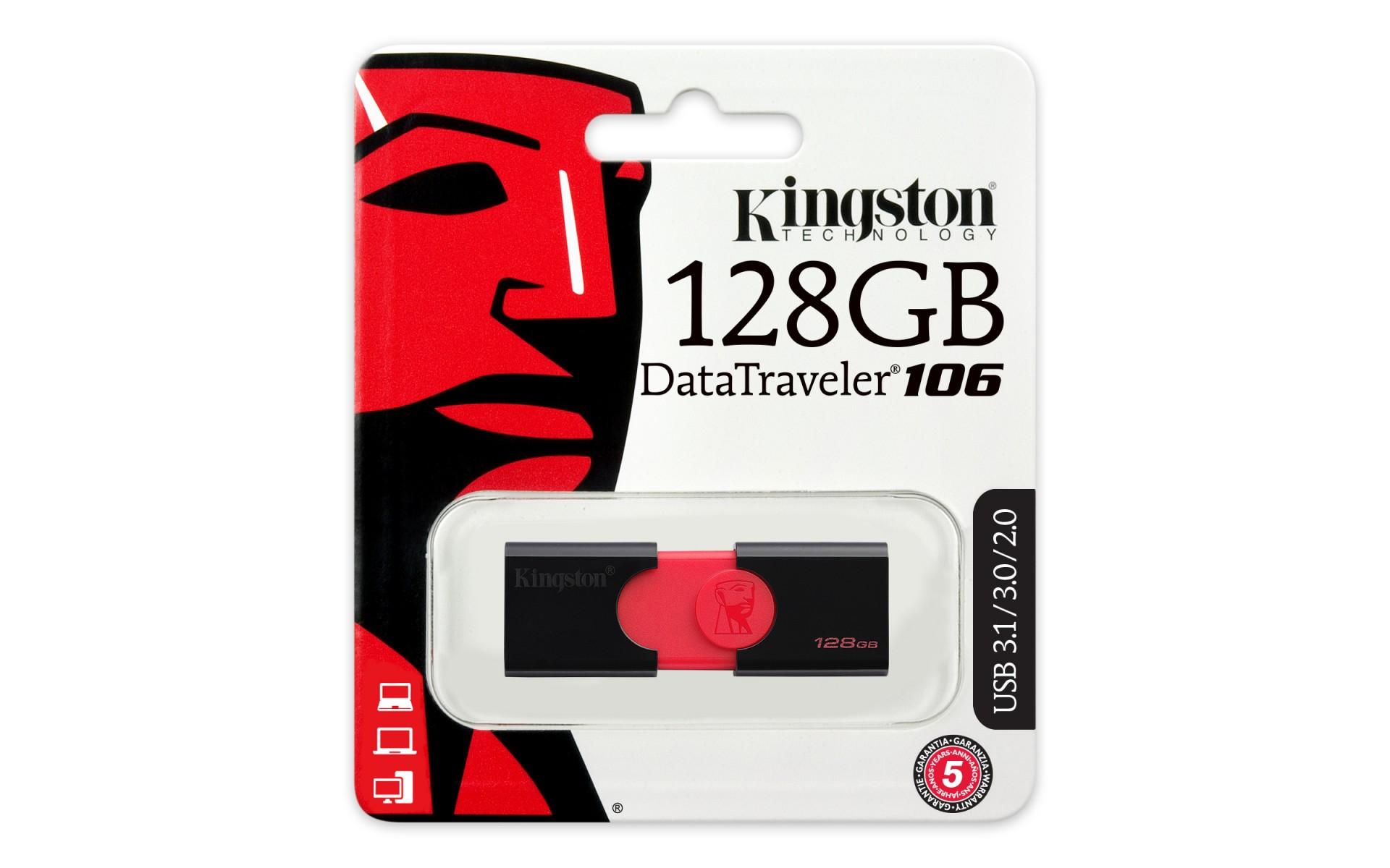Pen Drive 128GB