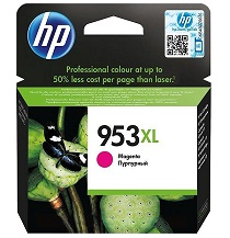 HP 953XL Magenta Ink Cartridge
