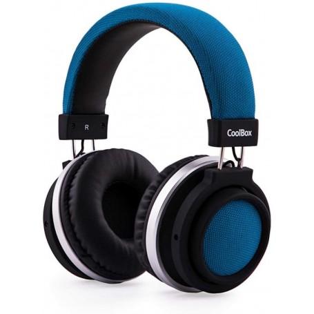 CoolBox s/ Fios Bluetooth CoolPremium