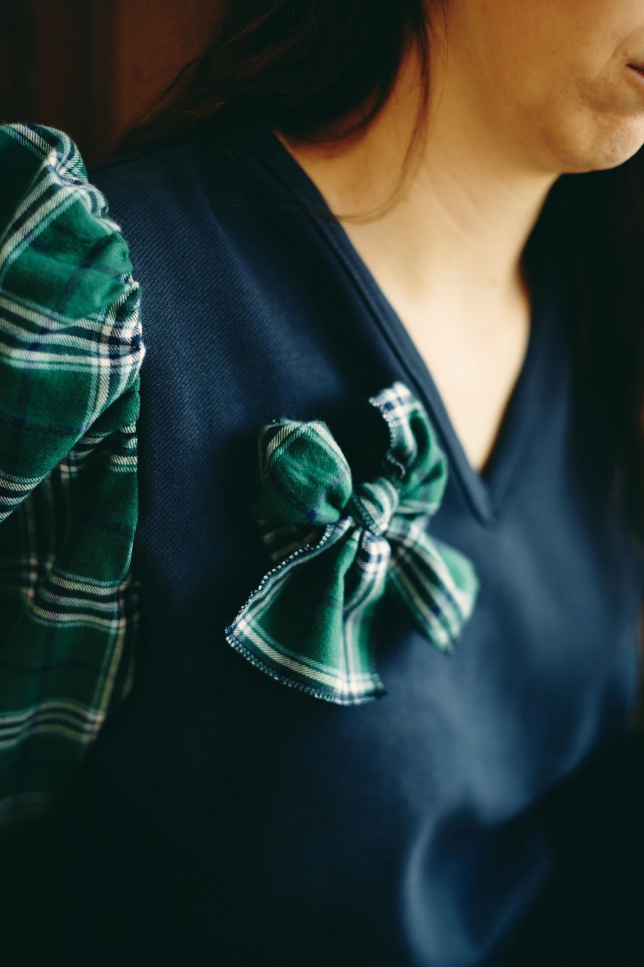 Pinheiro Bravo Sweater Verde