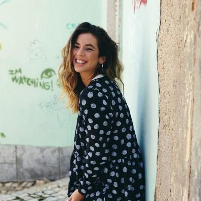 Cerejeira-Brava Blusa Bolas