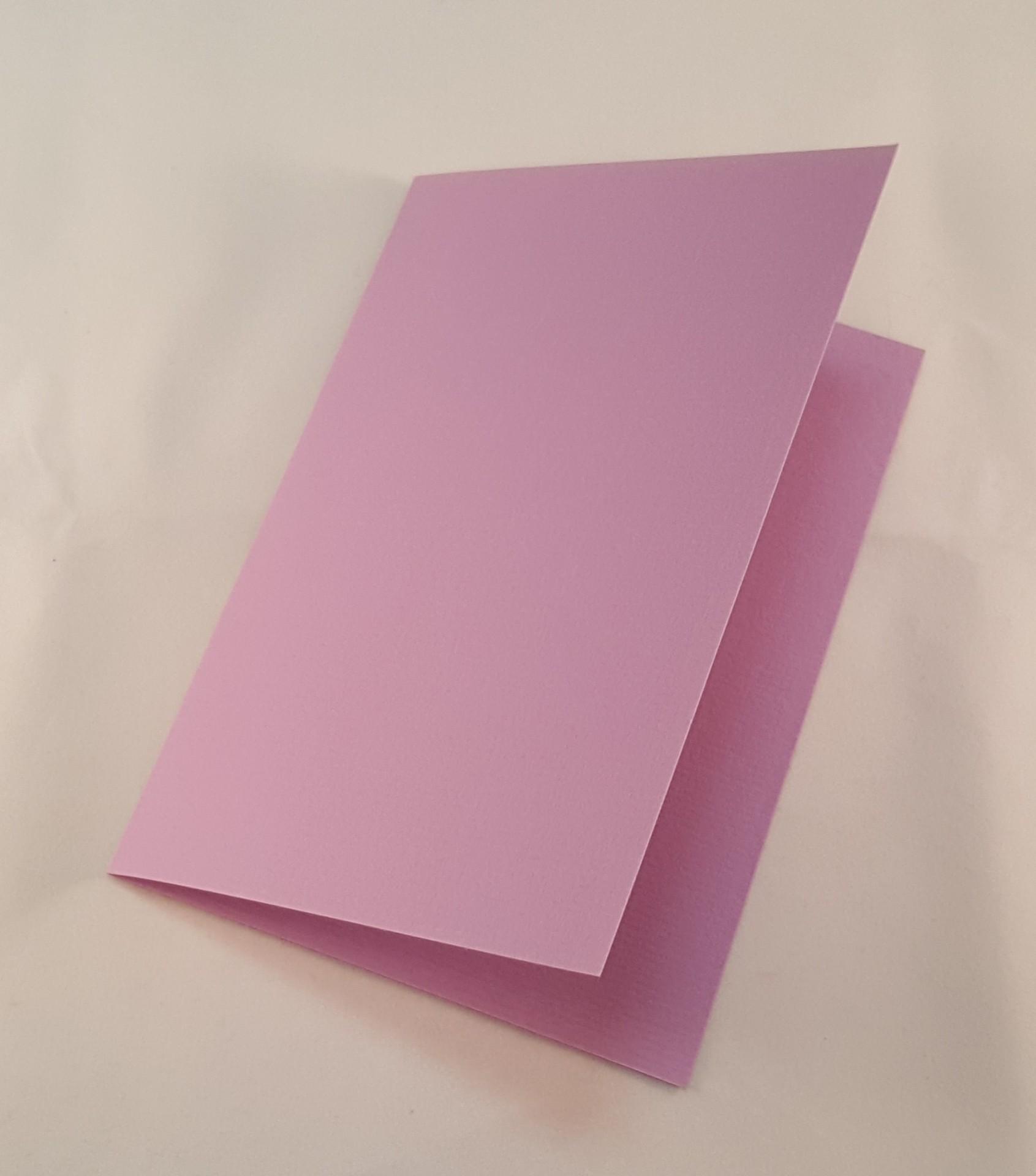 Cartão C6 colorido  cor lilás