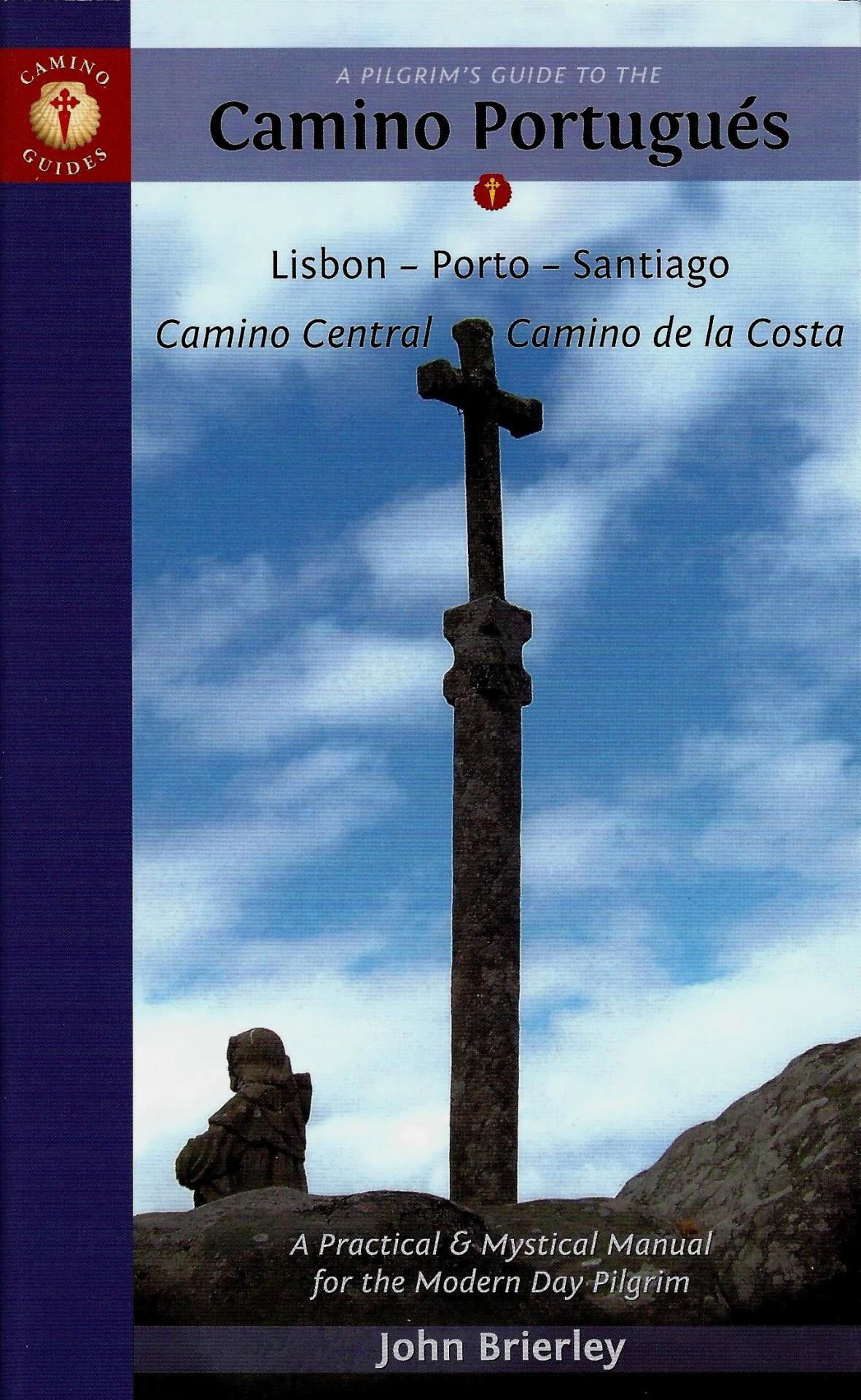 Portuguese Camino Coastal Route - complete guide - Stingy ...