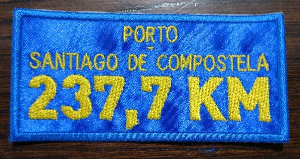 Emblema (Porto Santiago)