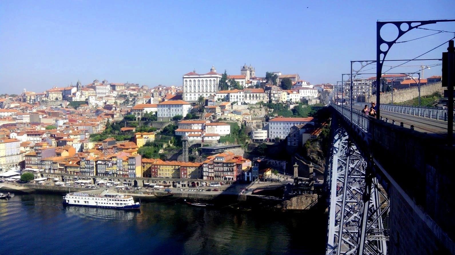 Do Porto a Barcelos pelo Caminho Português de Santiago