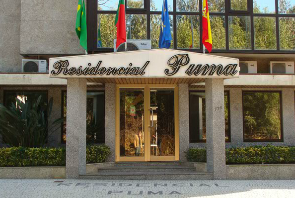 Residencial Puma