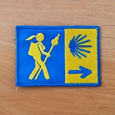 Emblema (Peregrina)