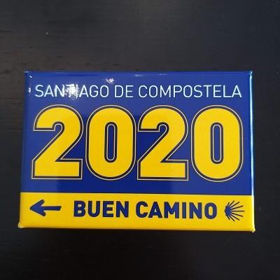 Íman (2020)