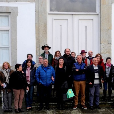 FIACPS - Federação Internacional de Associações de Amigos do Caminho Português de Santiago