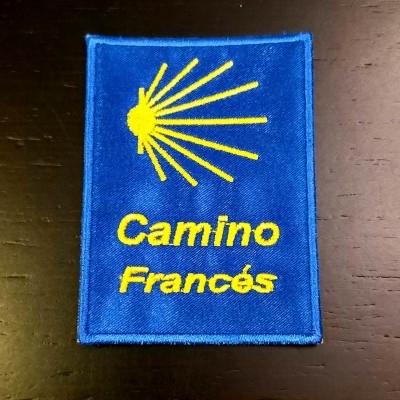 Emblema (Camino Francés)