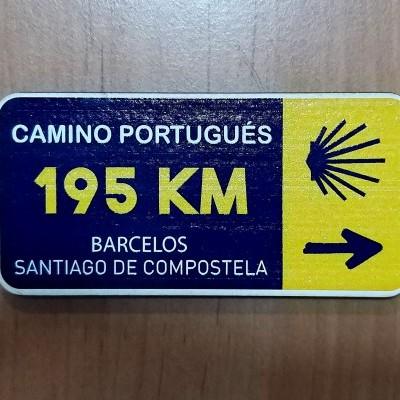 Íman (Barcelos - Santiago)