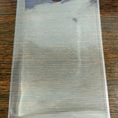 Carteira (plástica) para a Credencial do Peregrino