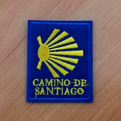 Emblema (Camino de Santiago) G