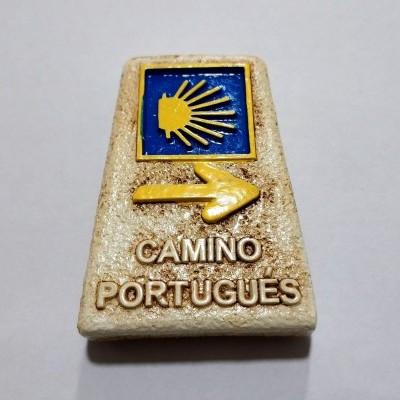 Íman (Camino Portugués)
