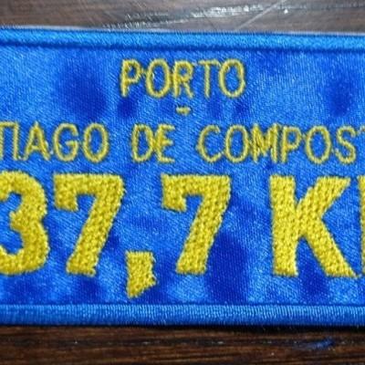 Emblemas (Porto/Lisboa Santiago)