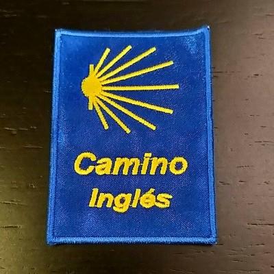 Emblema (Camino Inglés)