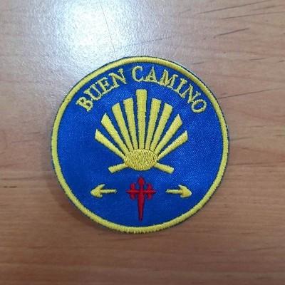 Emblema (Buen Camino)