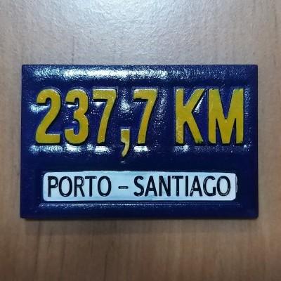 Íman (Porto Santiago)