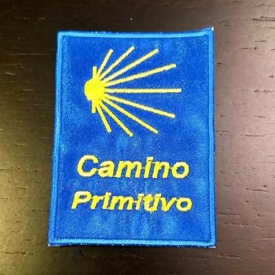 Emblema (Camino Primitivo)