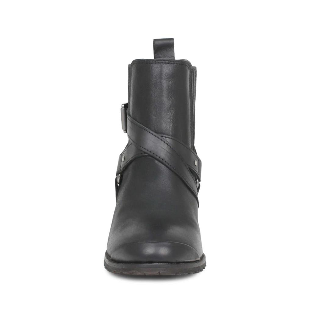 BOTA CUBANAS SUNRISE540 BLACK