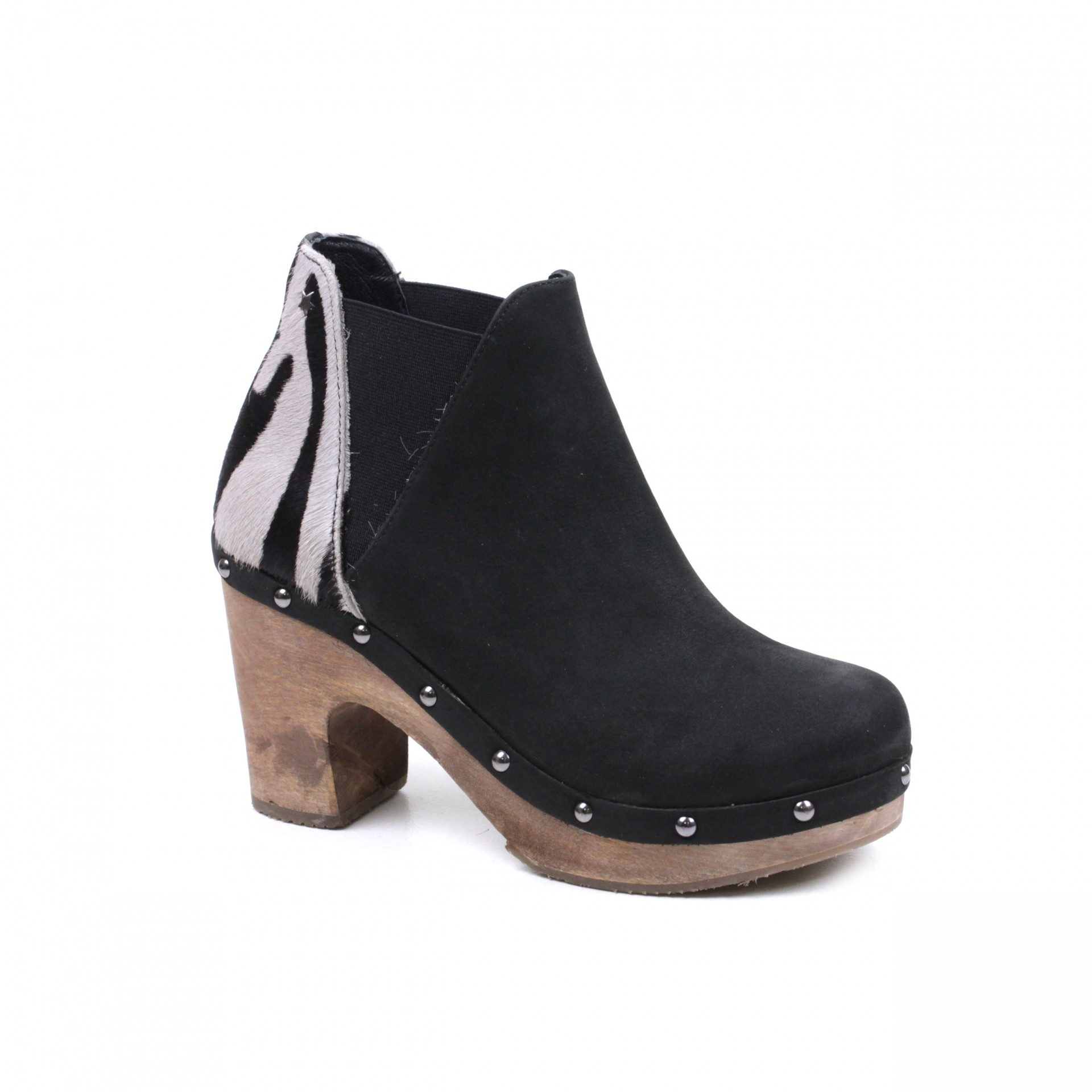 BOTA CUBANAS TRIBAL1100 BLACK