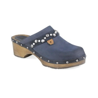 CLOG CUBANAS LUCKY350 MIDNIGHT BLUE