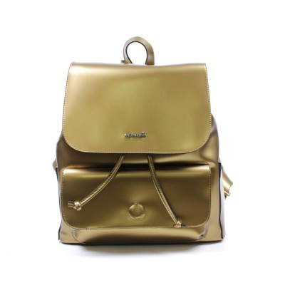 BACKPACK CUBANAS JUPITER100GM GOLD