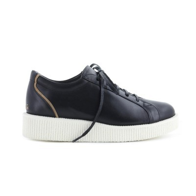 TENIS CUBANAS DAKOTA200 BLACK