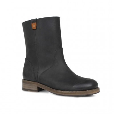 BOTA CUBANAS MUFFIN830 BLACK