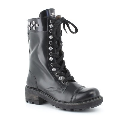 BOTA CUBANAS ESCAPE501 BLACK