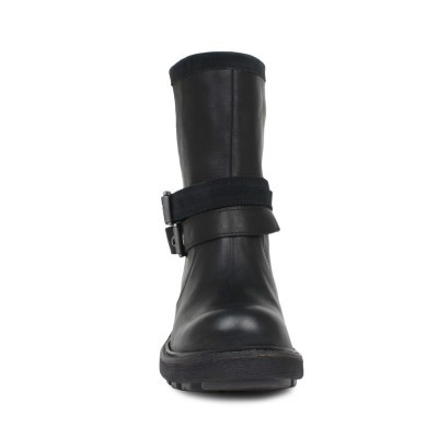BOTA CUBANAS ESCAPE991 BLACK