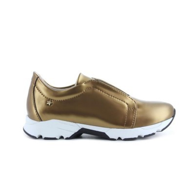 TENIS CUBANAS RUN200GM GOLD