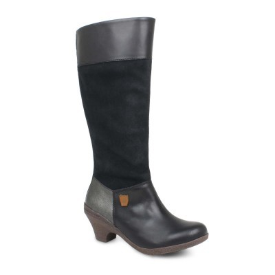BOTA CUBANAS PIE1100 BLACK