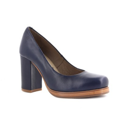 SCARPIN CUBANAS HIGHFIELD160 MIDNIGHT BLUE