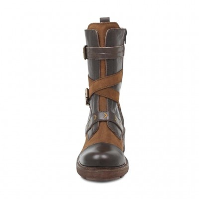 BOTA CUBANAS ESCAPE2000 CHESTNUT
