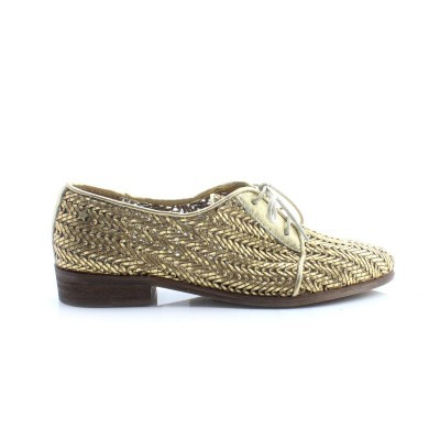 OXFORD CUBANAS FREE330M GOLD