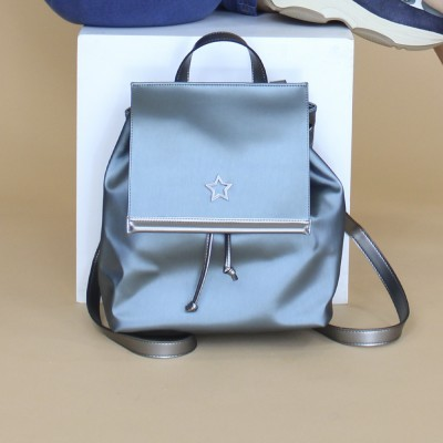 backpack cubanas blue pack100blue Blue