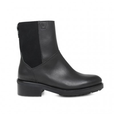 BOTA CUBANAS IRON102 BLACK