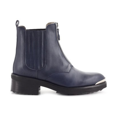 BOTA CUBANAS IRON210 MIDNIGHT BLUE