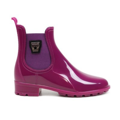 RAINYBOOT CUBANAS RAINY631 PURPLE